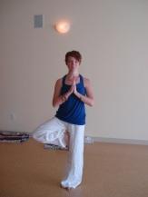 Maggie - Percolate Yoga