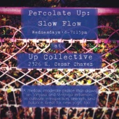 Percolate Up
